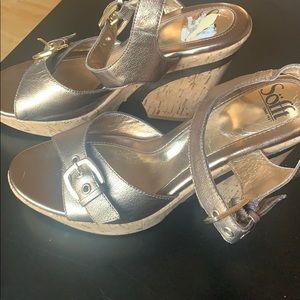 Sofft 7.5 High heels